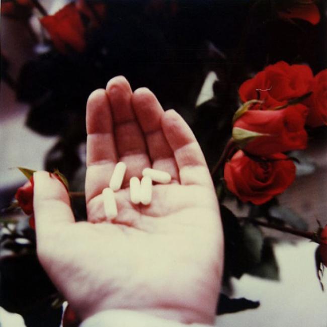 29сентября 1997г.: Самочувствие немного улучшилось, ноДжейми по-прежнему был серьезно болен