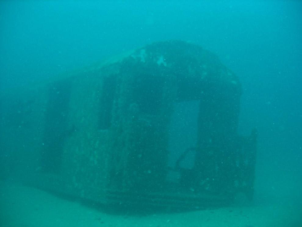 Также смотрите интересные статьи « Подводные миры » и « Искусственные рифы ».