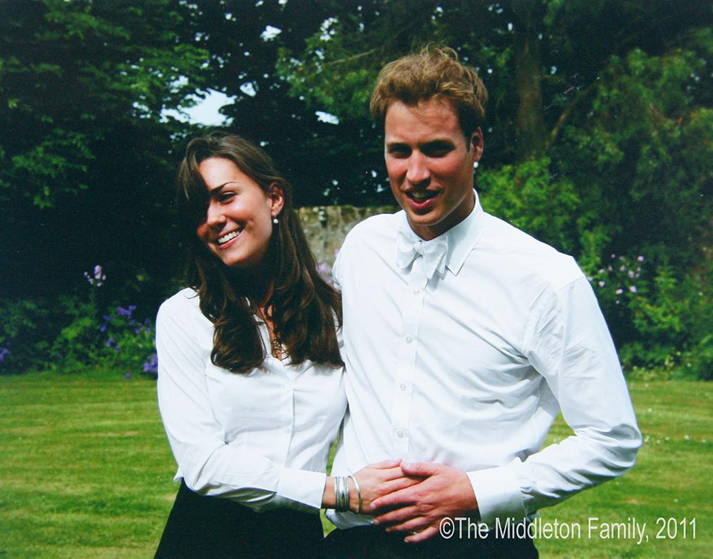 Кейт Миддлтон Про счастливую победительницу в борьбе за сердце будущего короля мы знаем, кажется, вс