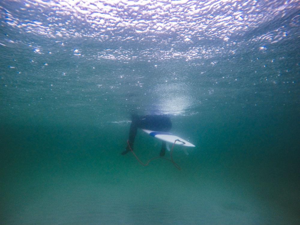 Ходдевик. Серфинг В Ходдевик мы приехали около полудня. Быстро отыскав красный домик с надписью Surf