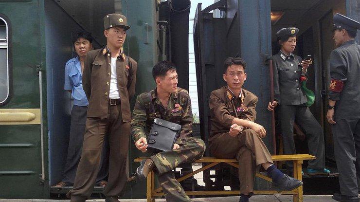 Сбежавший изпосольства в Великобритании дипломат КНДР отыскал убежище вЮжной Корее