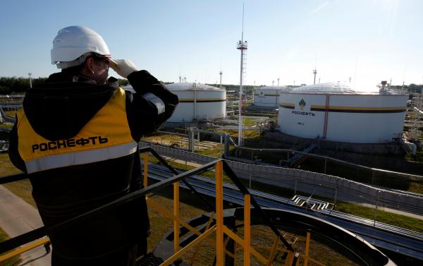 Встреча вАлжире определит судьбу рынка нефти