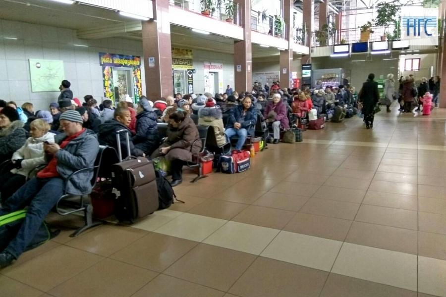 ВКрасноярском крае автовокзал оштрафовали на500руб. заплатный туалет