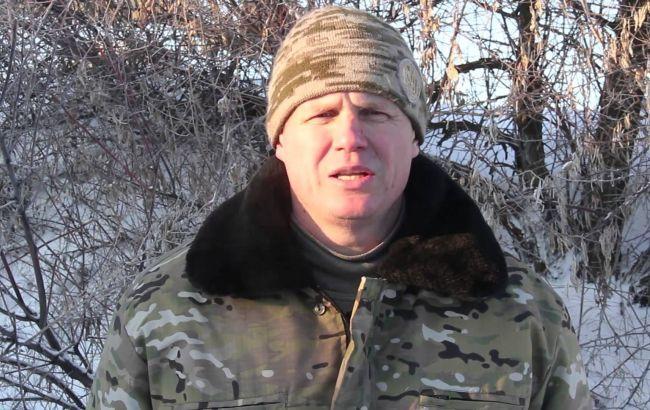 Штаб АТО: Боевики штурмовали украинские позиции наСветлодарской дуге