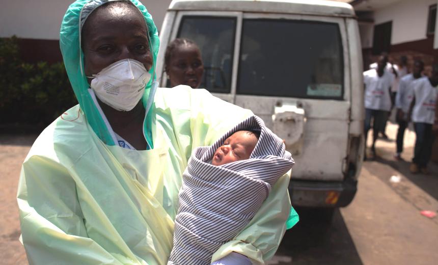 ВОЗ сообщила озавершении испытаний вакцины против вируса Эбола с продуктивностью 100%