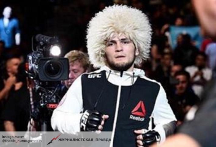 Нурмагомедов вполне может стать следующим конкурентом Макгрегора— руководитель UFC