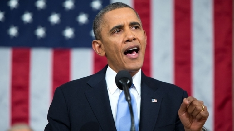 Барак Обама продлил антироссийские санкции нагод из-за Украинского государства