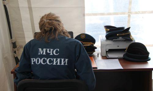 МЧС: Дальневосточный региональный центр (ДВРЦ) ликвидирован