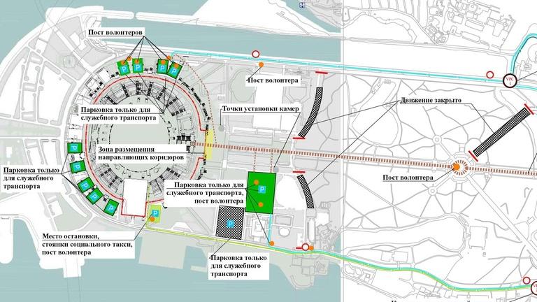 ВПетербурге пообещали устранить вибрацию поля на«Зенит-Арене» кначалу марта