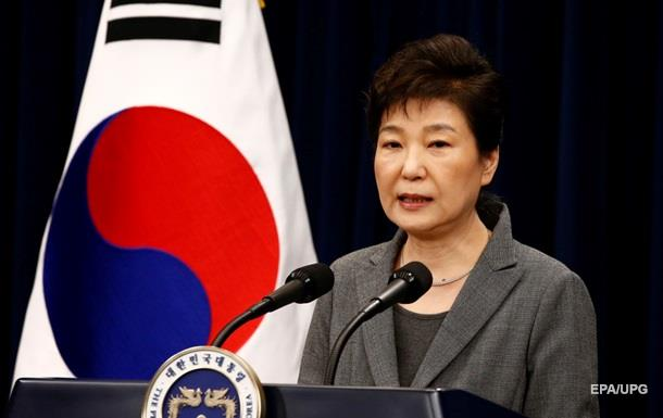 ЦИК Южной Кореи объявил одосрочных выборах президента