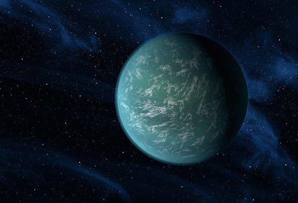 Потенциально обитаемую Суперземлю обнаружили ученые