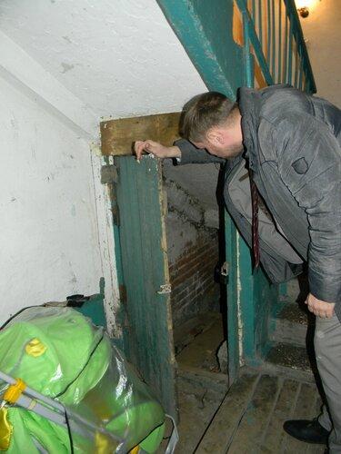 Канализацией топит Барабинск