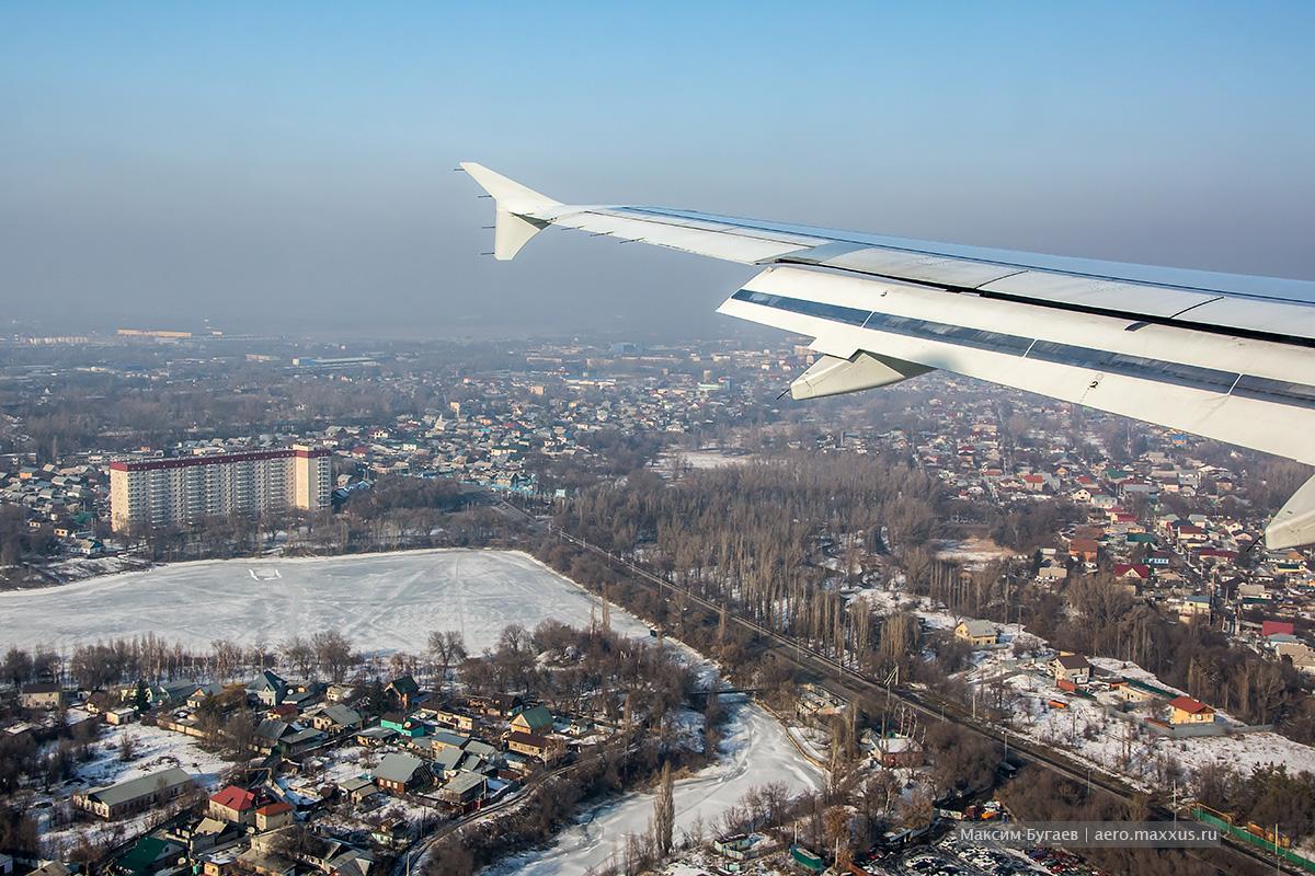Фото Максима Бугаева