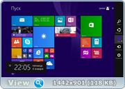Windows 8.1 Pro 18543 x86-x64 RU FULL