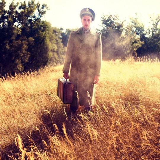 Fine-Art Photography by Sarah Ann Loreth