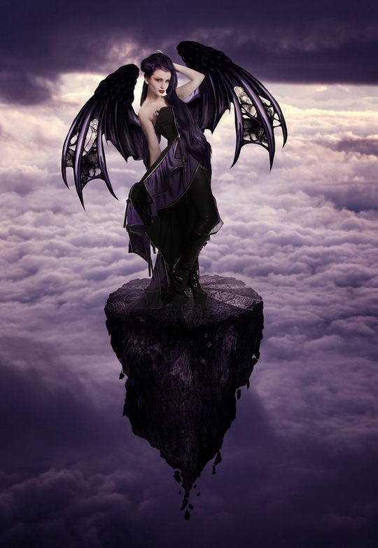 Photo Manipulations by Methyss