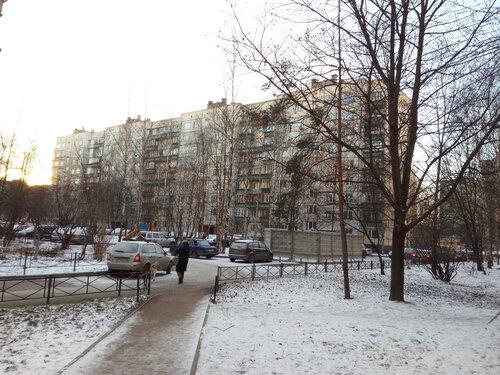 пр. Кузнецова 29к3