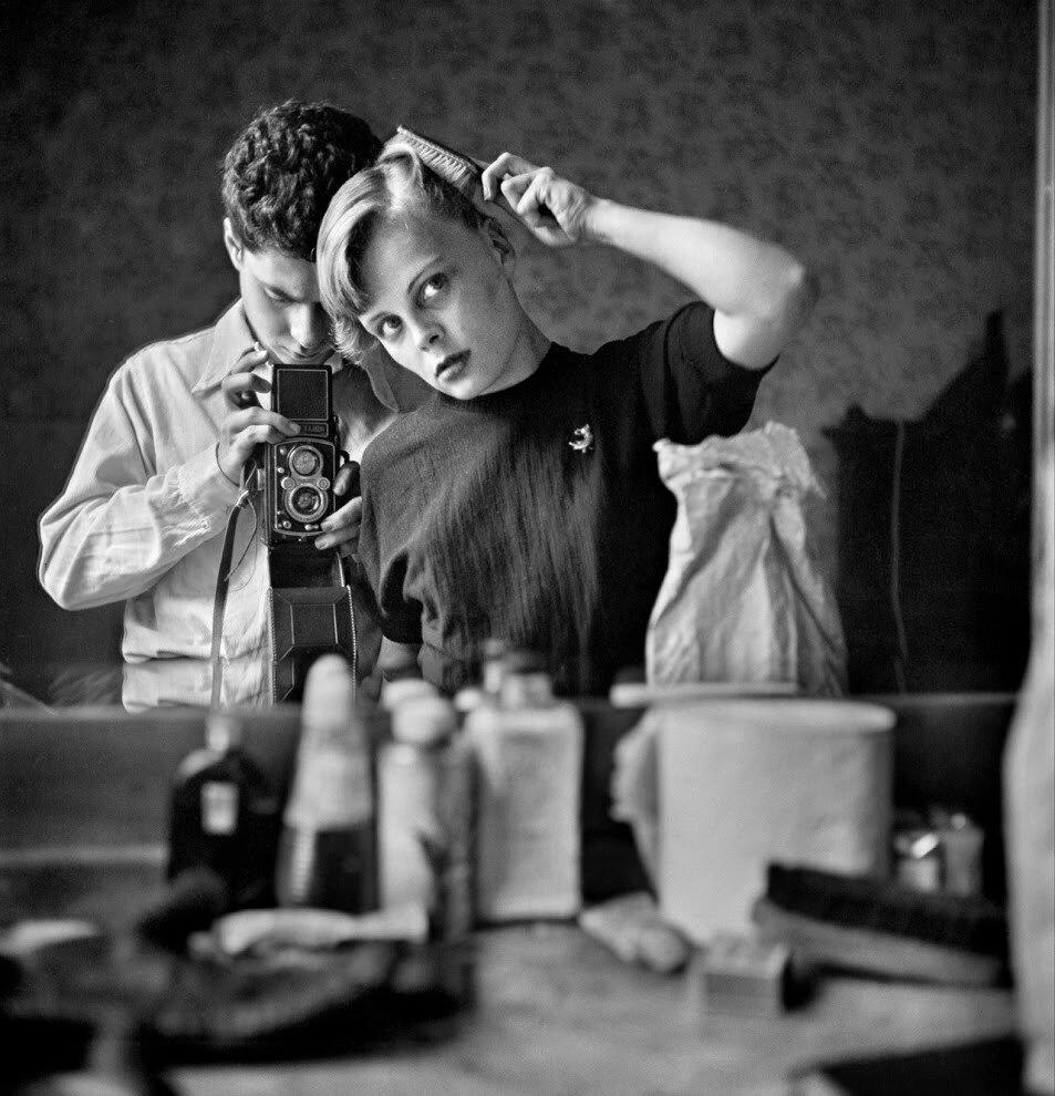 Автопортрет, 1952 г..jpg