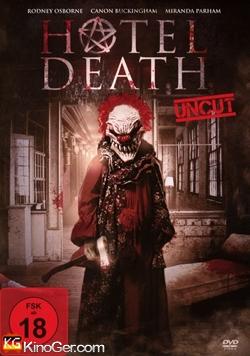 Hotel Death (2014)