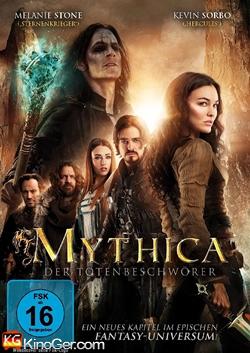 Mythica - Der Totenbeschwörer (2015)