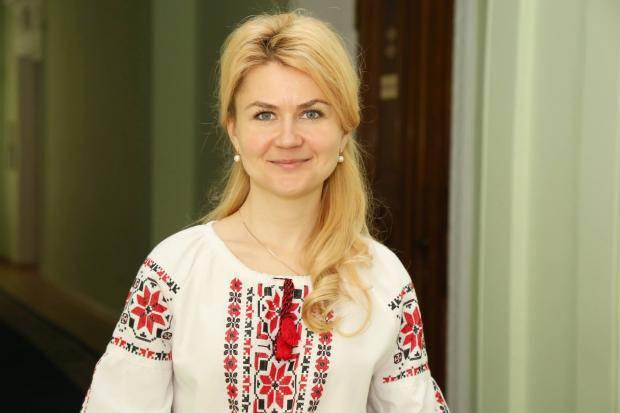 В.а. председателя Харьковской ОГА: Кто такая Юлия Светличная