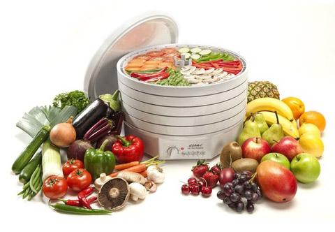 Купить сушилку Ezidri для фруктов и овощей на mamed.ua