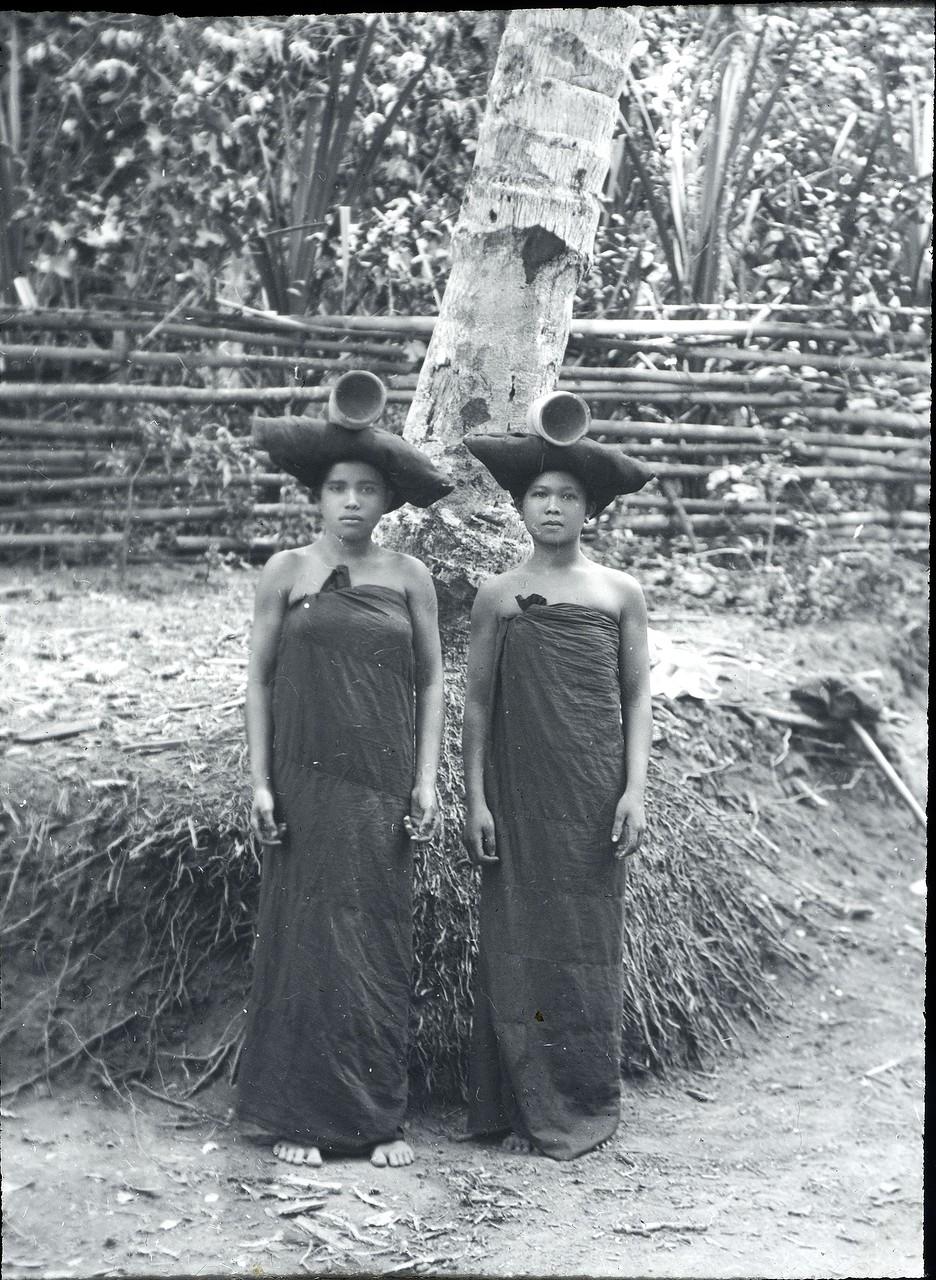 Суматра в 1920 году