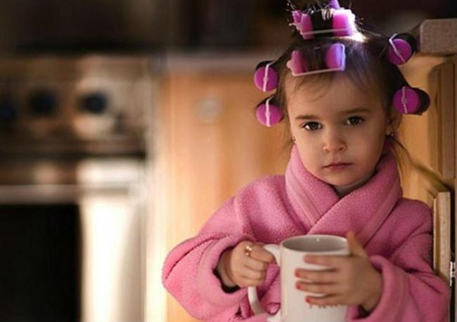 15 вещей, о которых вы и не задумывались, пока не стали счастливыми родителями