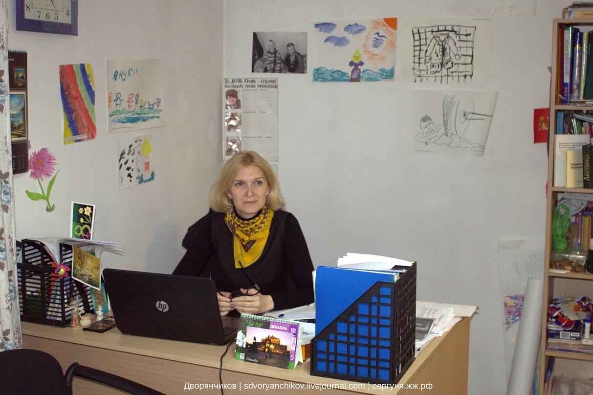 Каритас - Волгоград - 6 апреля 2016