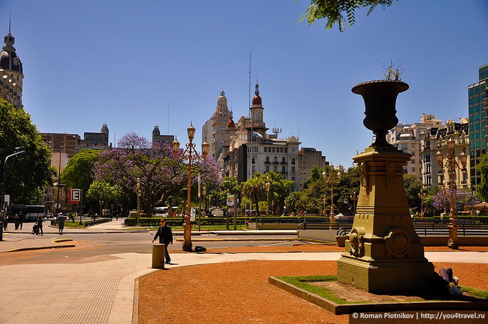 0 75c277 93b6da1a orig Буэнос Айрес – самый европейский город в Латинской Америке