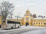 Покровский Хотьков монастырь. 4 января