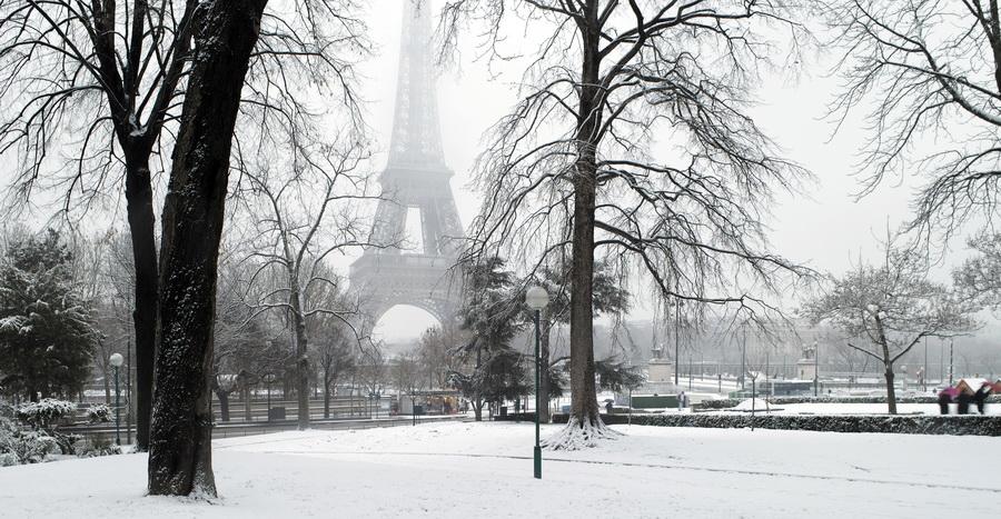 Абсолютно справедливо, что столица Франции является одним из самых популярных городов во всем мире с