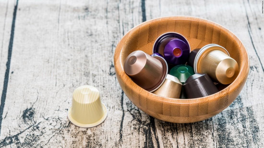Кофейные капсулы Кофейные капсулы — источник вкусного кофе в домашних условиях за относительно небол