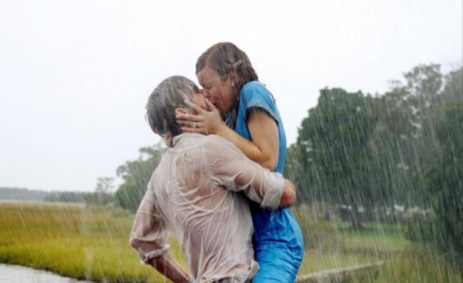 © warnerbros  Наслаждайтесь едой, напитками, поцелуями исексом. Никогда ненаказывайте себя и