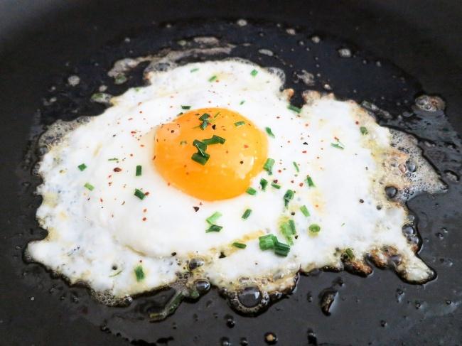 © pixabay  Даже несмотря нато, что каждый любит яичницу вразном виде, существует несколько п