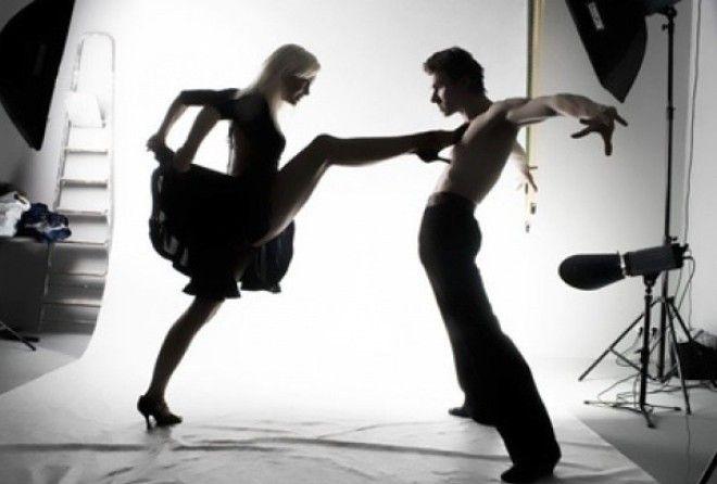 Согласно ученым, страсть основывается только на физическом влечении и фантазии, и обычно проходит, к