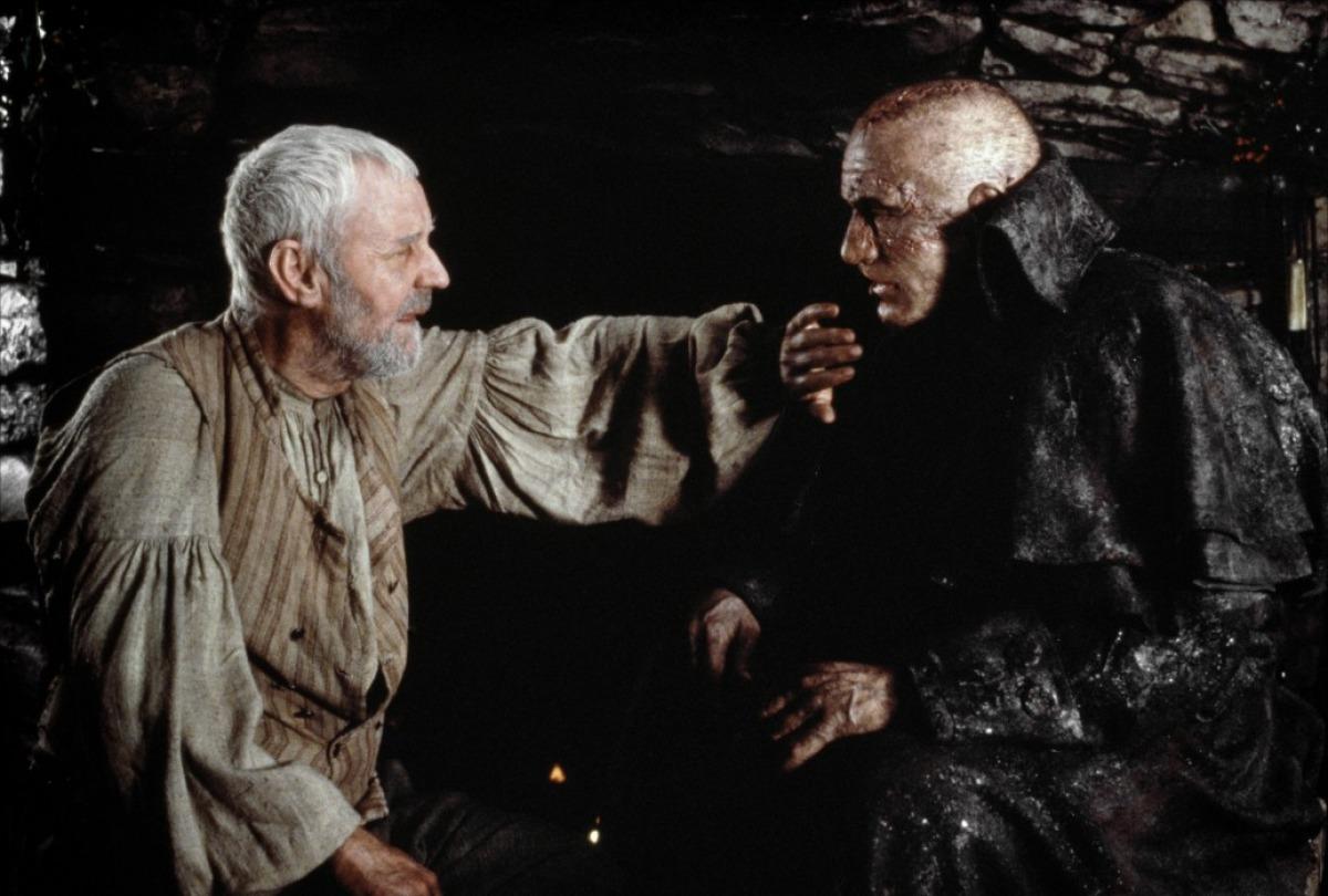 Попытавшись вернуть Франкенштейна и его монстра взрослым зрителям, режиссер Кеннет Брана собрал в св