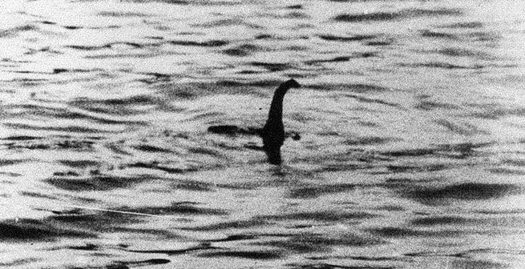 21. Могло ли шотландское озеро Лох-Несс рассчитывать на всемирную славу, если бы не было легенды о т