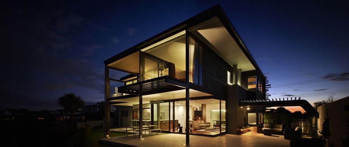 Проект дома:
