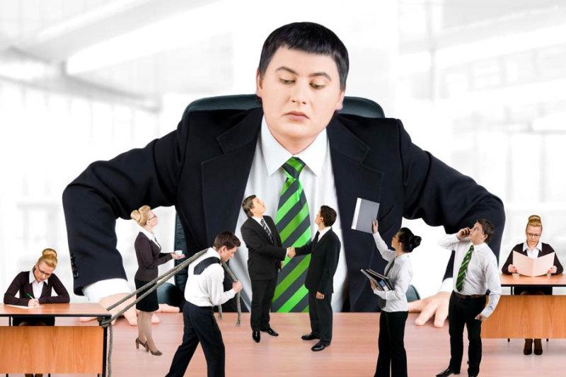 Наверняка все сталкивались сэтим: ваш начальник сделал глупость. Однако вынеговорите ему что-то т