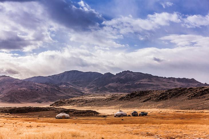 1. Эту традицию удалось сохранить в казахской общине в Северной Западной Монголии.