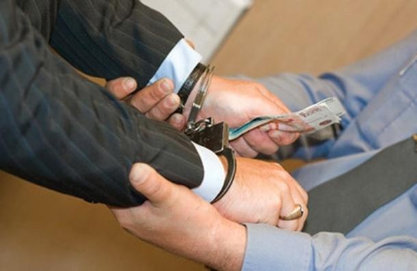 Два юриста вПетербурге пытались подкупить потерпевшего