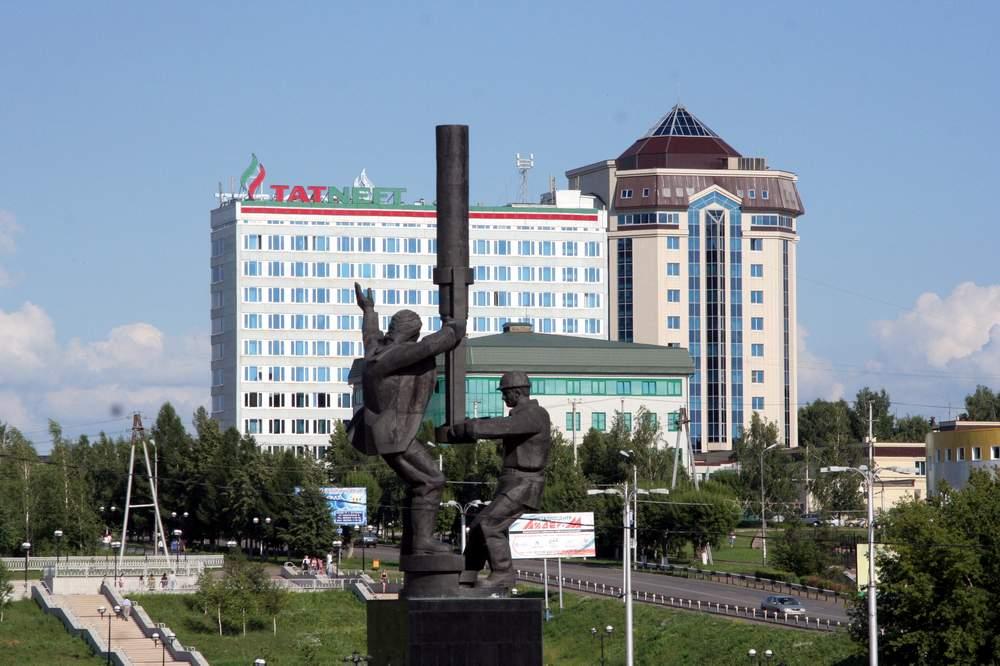«Татнефть» планирует увеличить показатель Ebitda к 2025-ому до333 млрд руб.