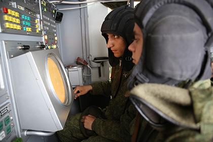 В РФ испытали радиоэлектронное оружие, основанное нановых физических принципах