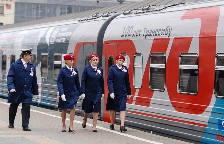 Медведев: РЖД планирует увеличить инвестпрограмму в 2017г