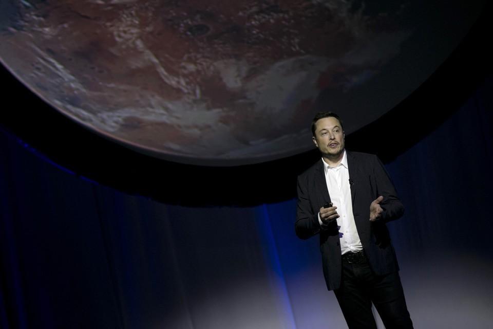 Советниками Трампа стали руководителя SpaceX, Uber иPepsiCo