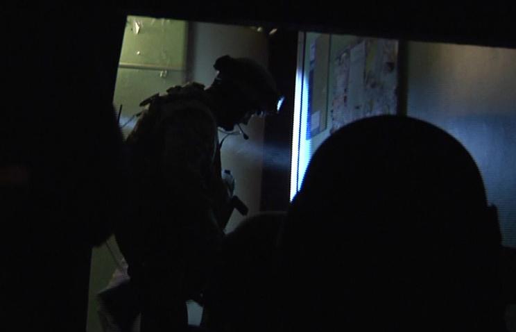 ФСБ сказала о предотвращении терактов в столице