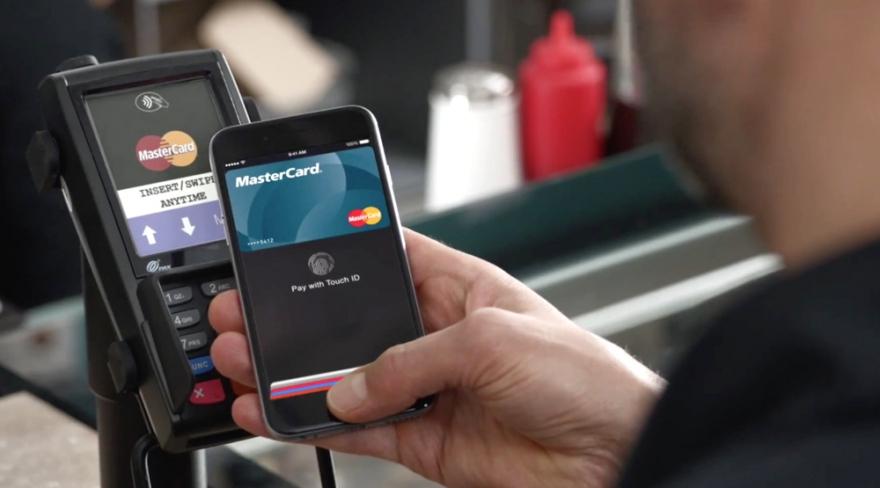 Андроид Pay придет в РФ в наступающем году