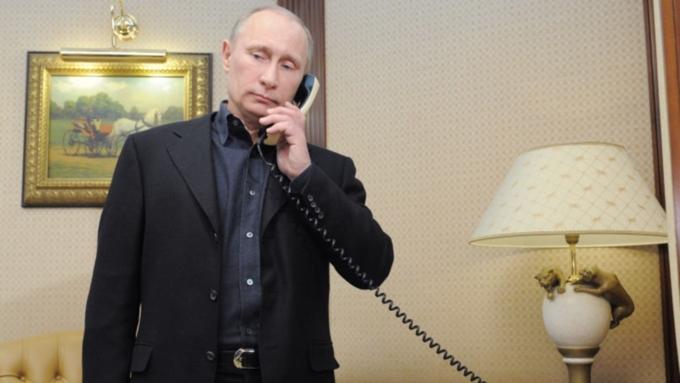 Пушков: Путин иТрамп являются главными мировыми фигурами