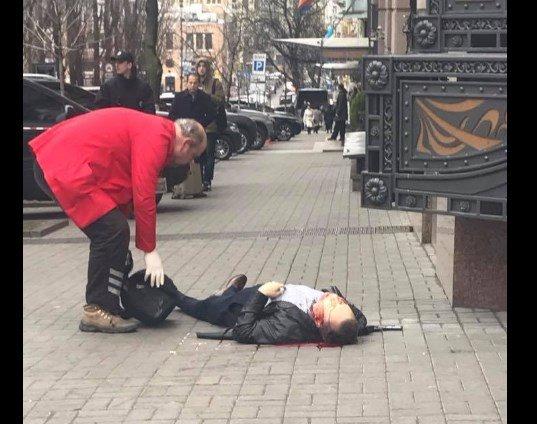 Бывший чиновник Государственной думы: Заубийством Вороненкова вКиеве стоит генерал ФСБ